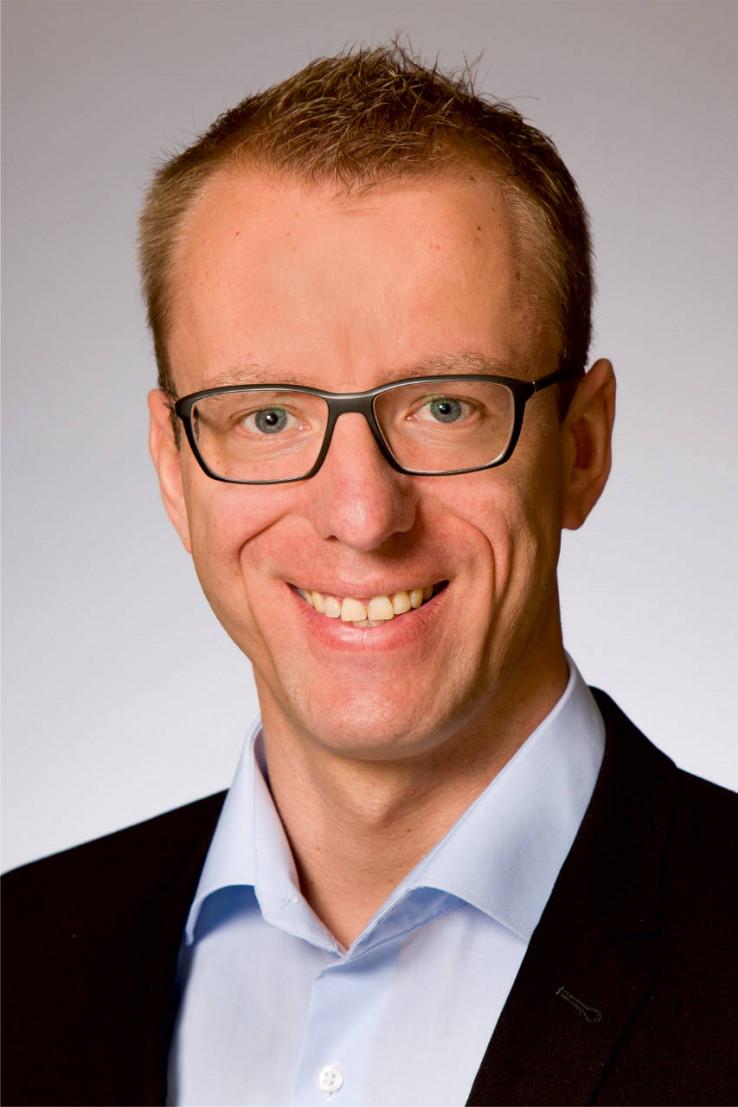 Matthias Stein