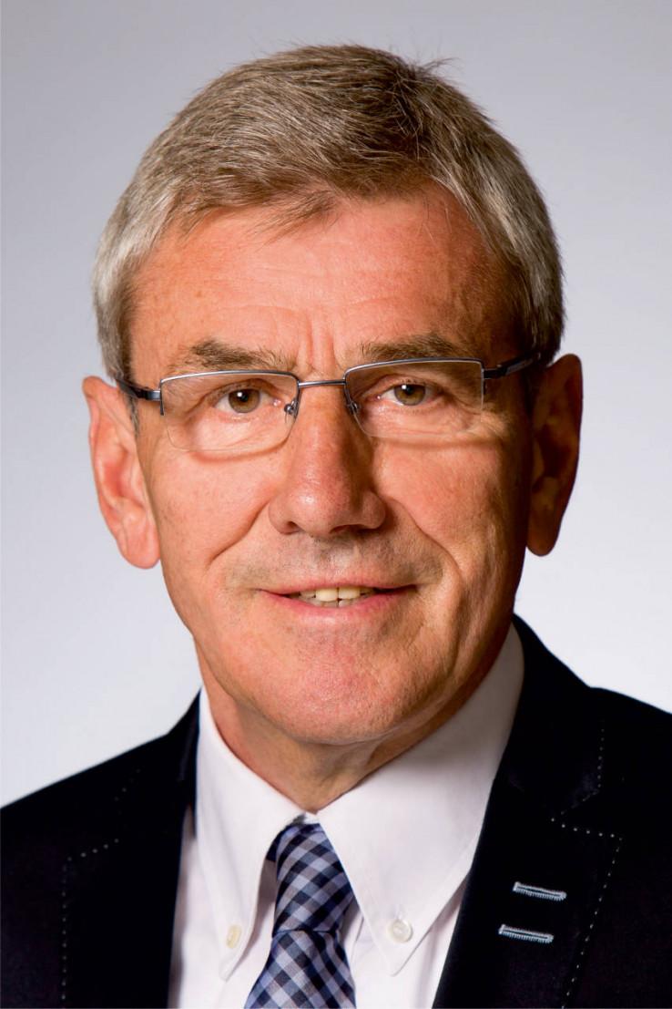Werner Hartke