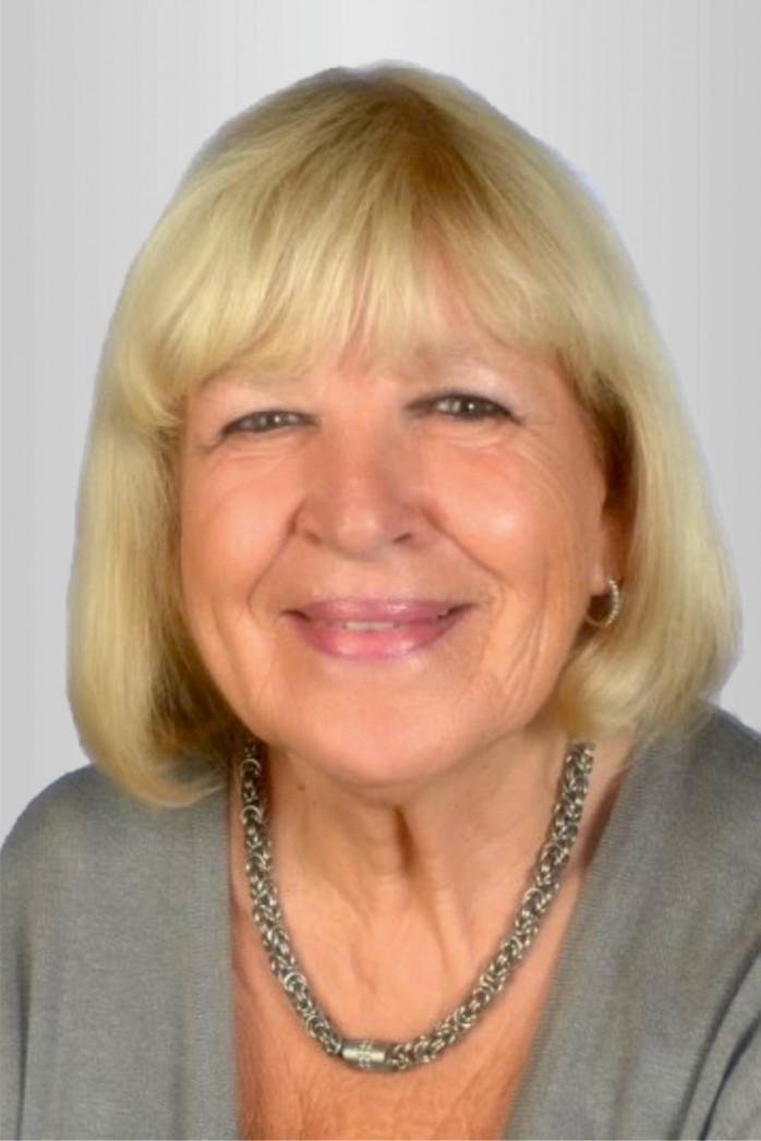 Ursula Mersmann