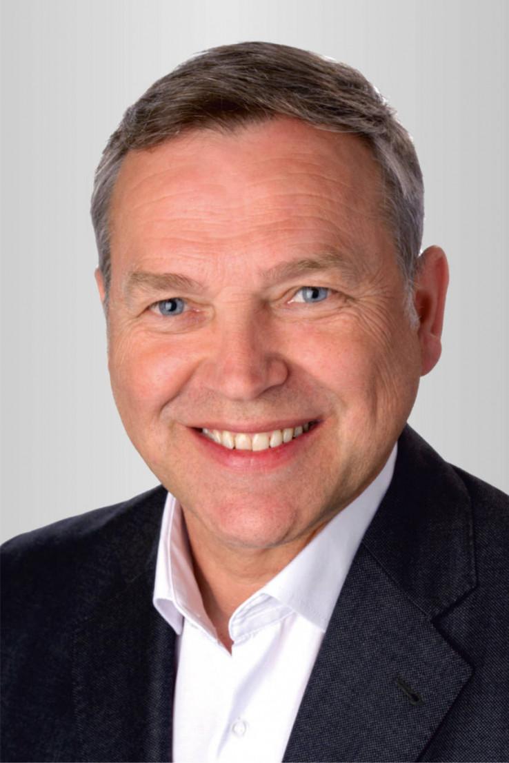 Dieter Rotlübbers