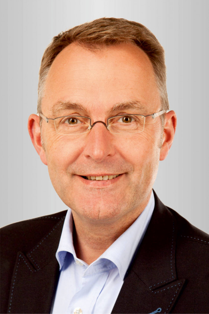 Dr. Burghard Remmers