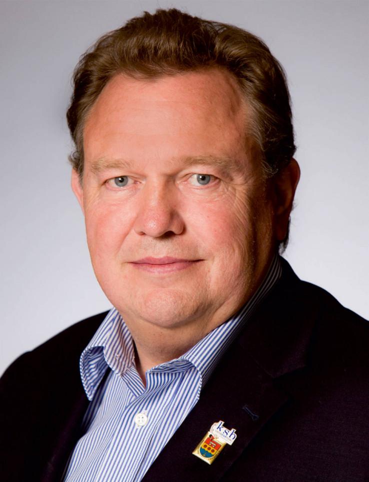 Michael Koop
