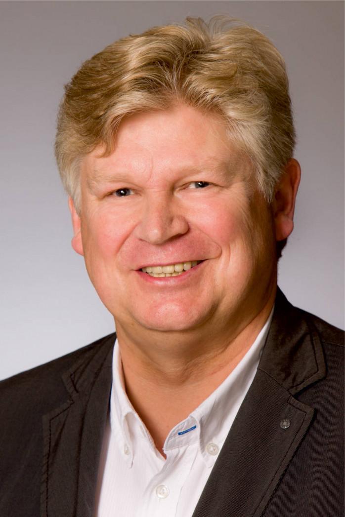 Klaus Prekel