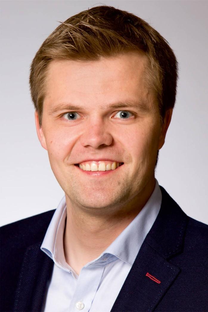 Christian Fühner