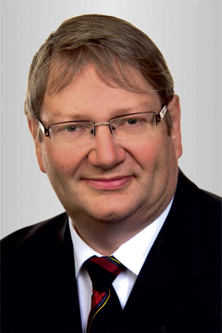 Gerhard Husmann