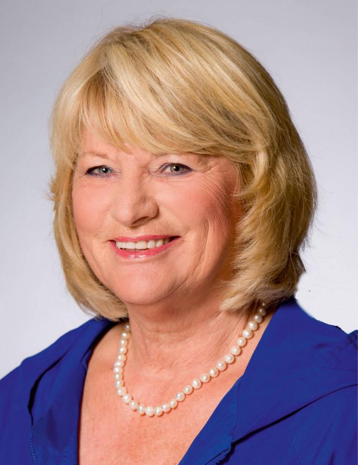 Ursula Haar