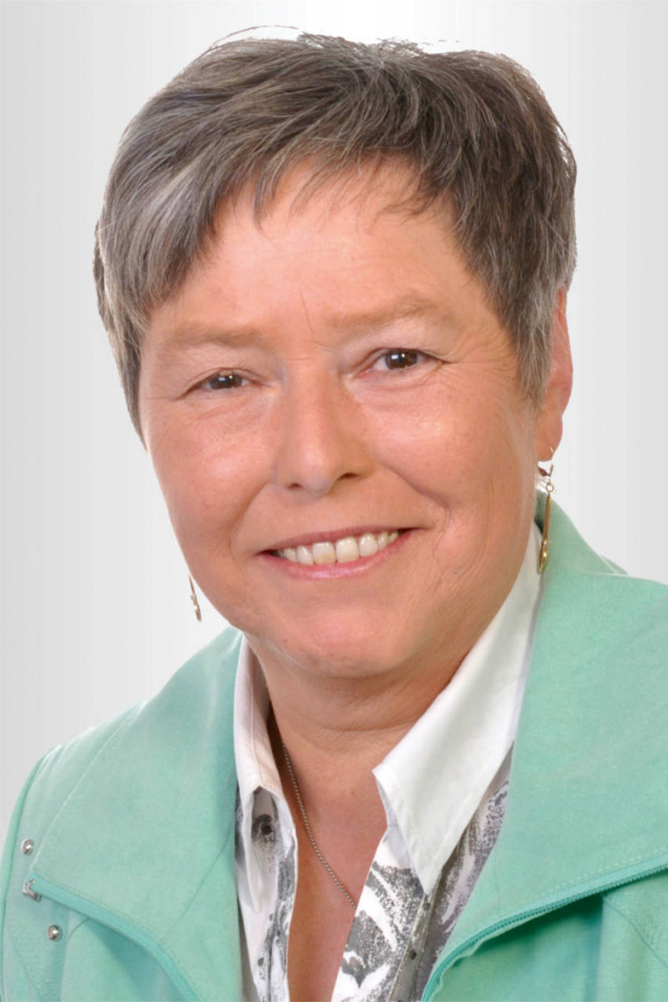 Maria Albers